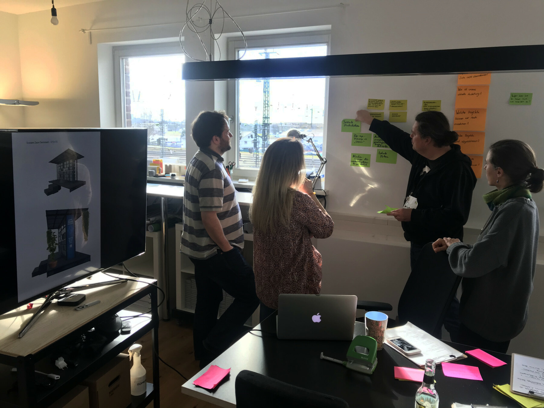 Klima-Barcamp